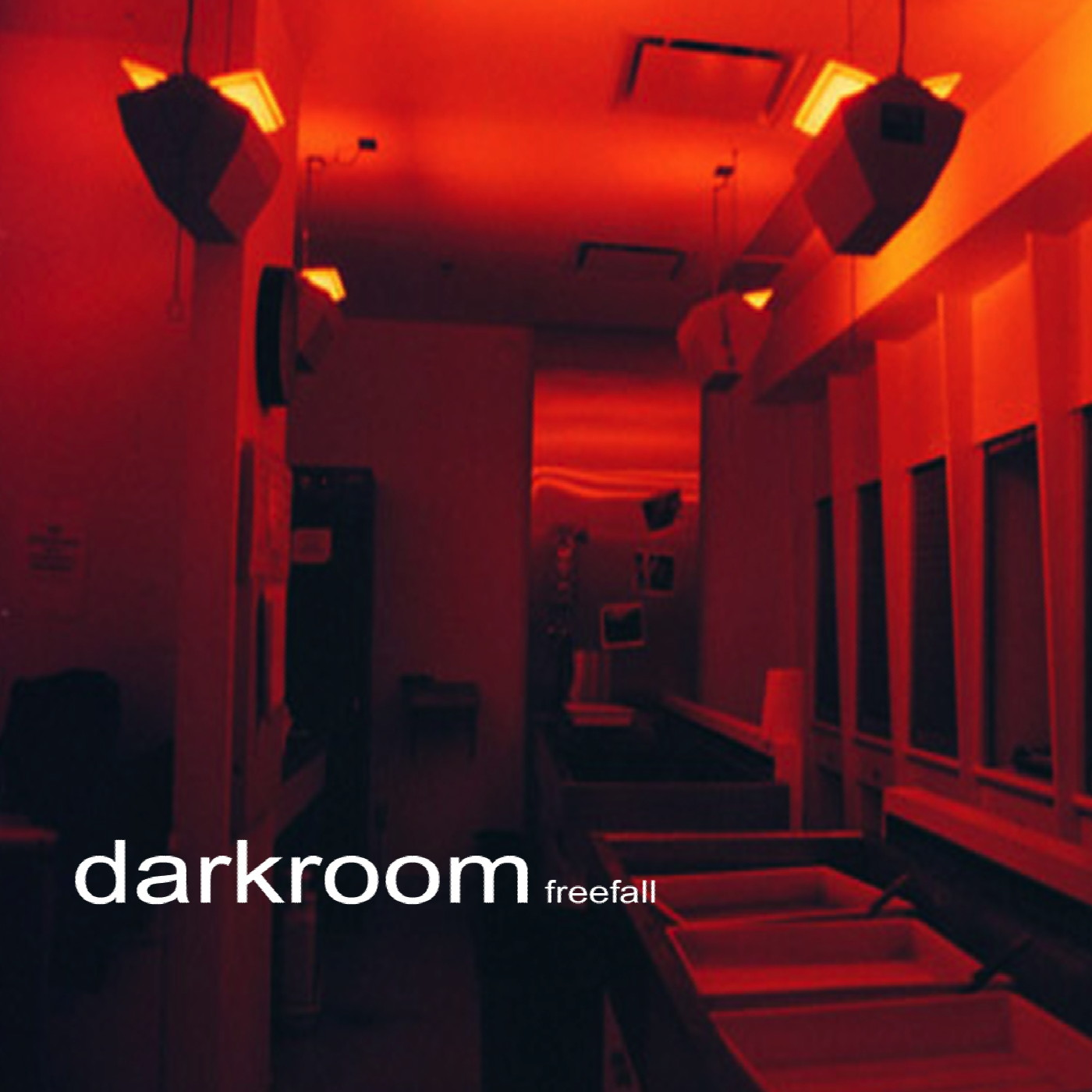 Darkroom ambient podcast - free music from ambient/avant-garde improvisers Darkroom